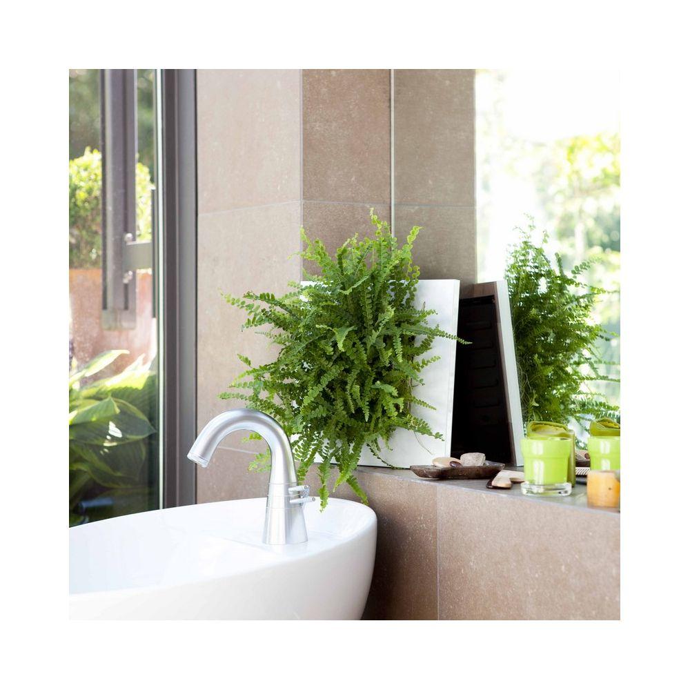 cadre v g tal wallflower kyoto vieux bois blanchi s taille s 31x31x15 cm avec kit de fixation. Black Bedroom Furniture Sets. Home Design Ideas