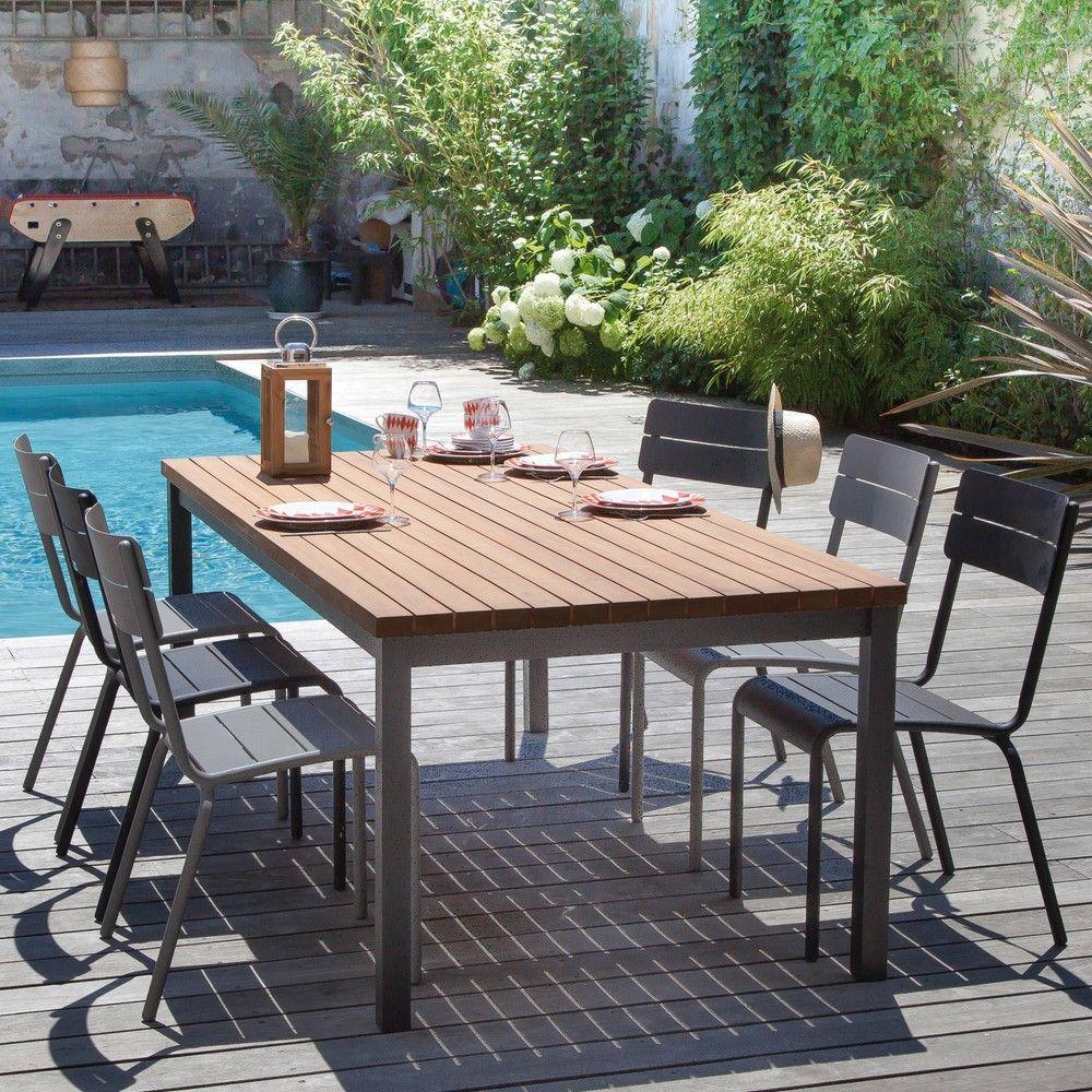 table de jardin gamm vert - 28 images - table de jardin gamm ...