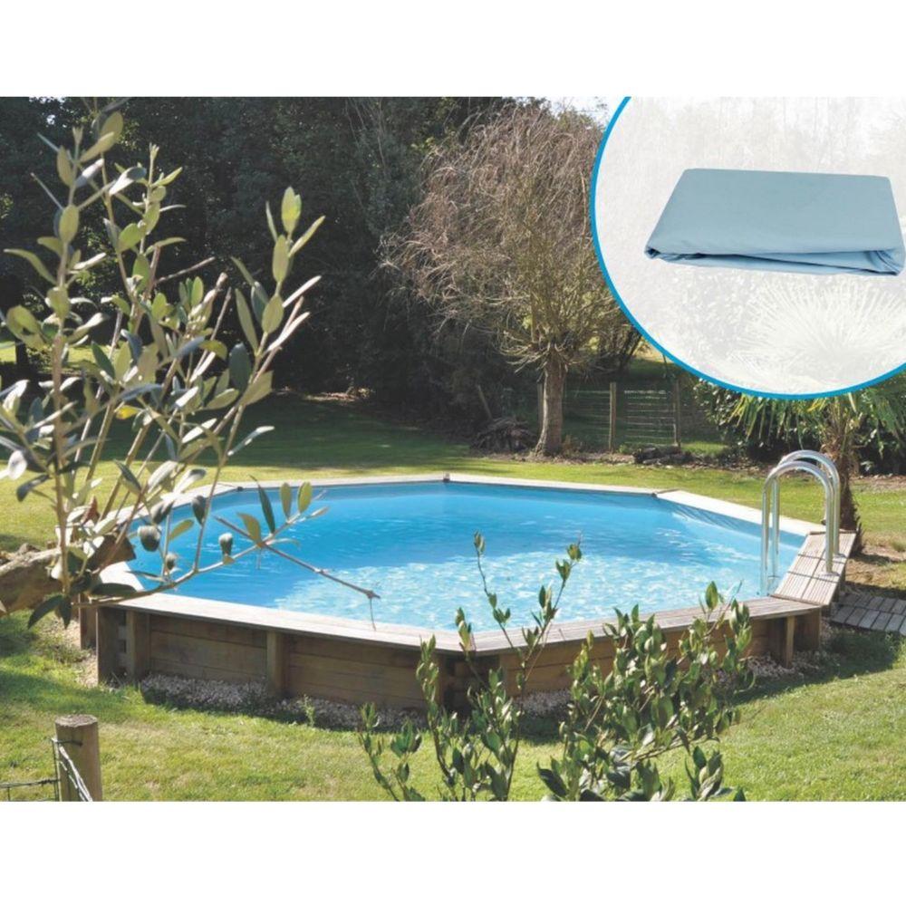 Liner de remplacement pour piscine Vanille – Sunbay