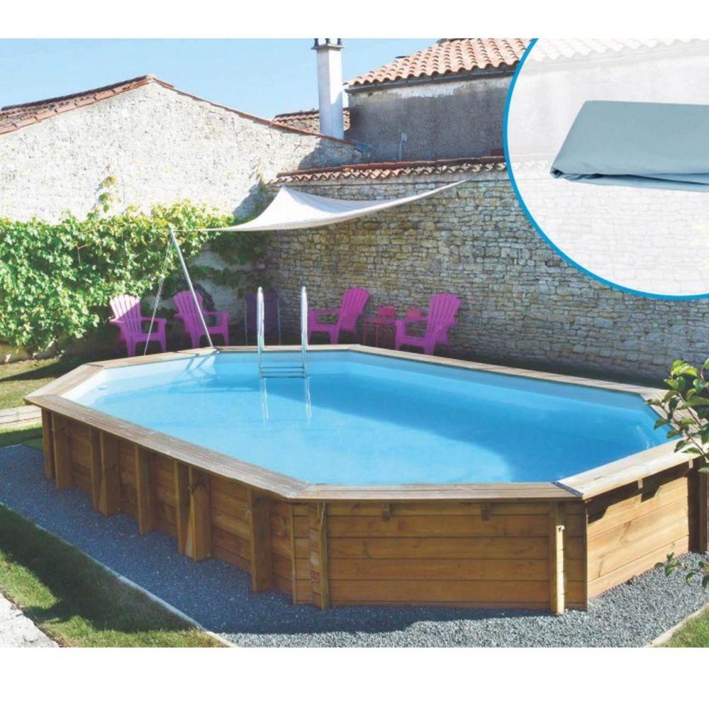 Liner de remplacement pour piscine Cannelle – Sunbay