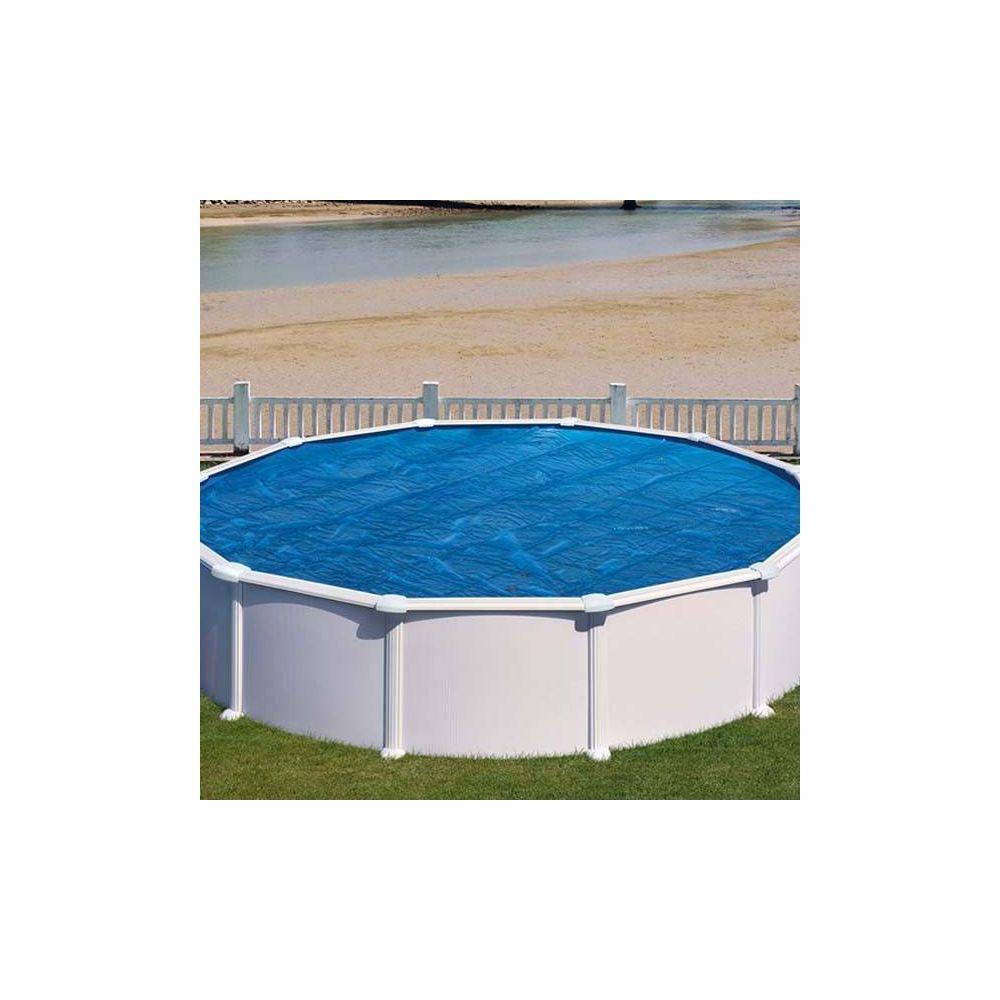 b che t bulles pour piscine acier ronde d m gr gamm vert. Black Bedroom Furniture Sets. Home Design Ideas