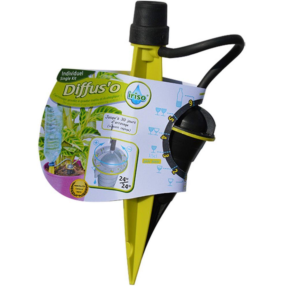 Goutteur Diffuso Iriso vert – Guillouard