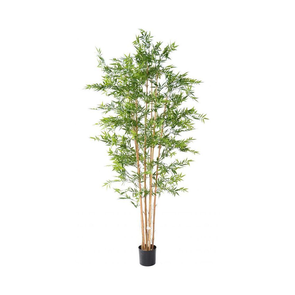 Bambou japonnais artificiel résistant au UV