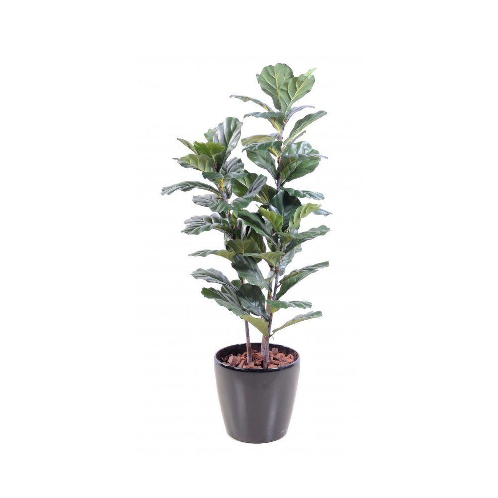 Ficus Lyrata artificiel