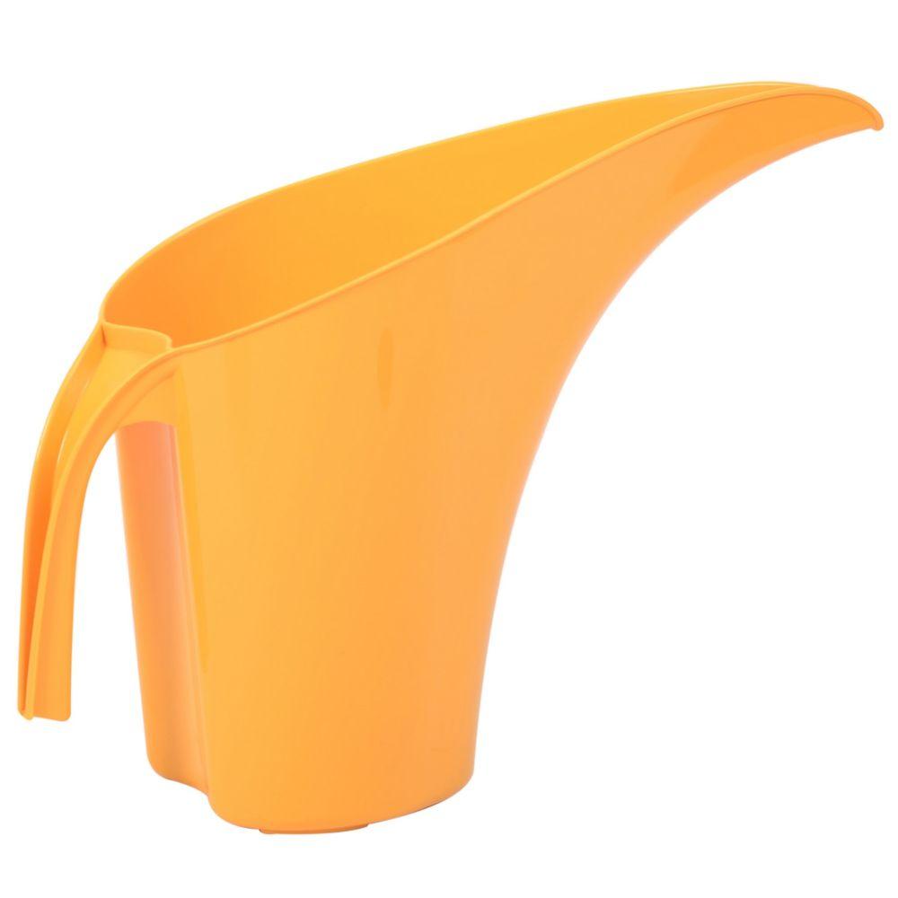 Arrosoir d'intérieur 2 L miel – EDA Plastique