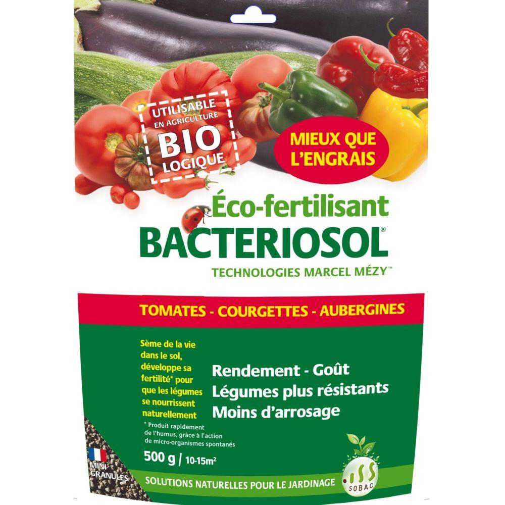 BACTÉRIOSOL ® 500 g Tomates – Sobac