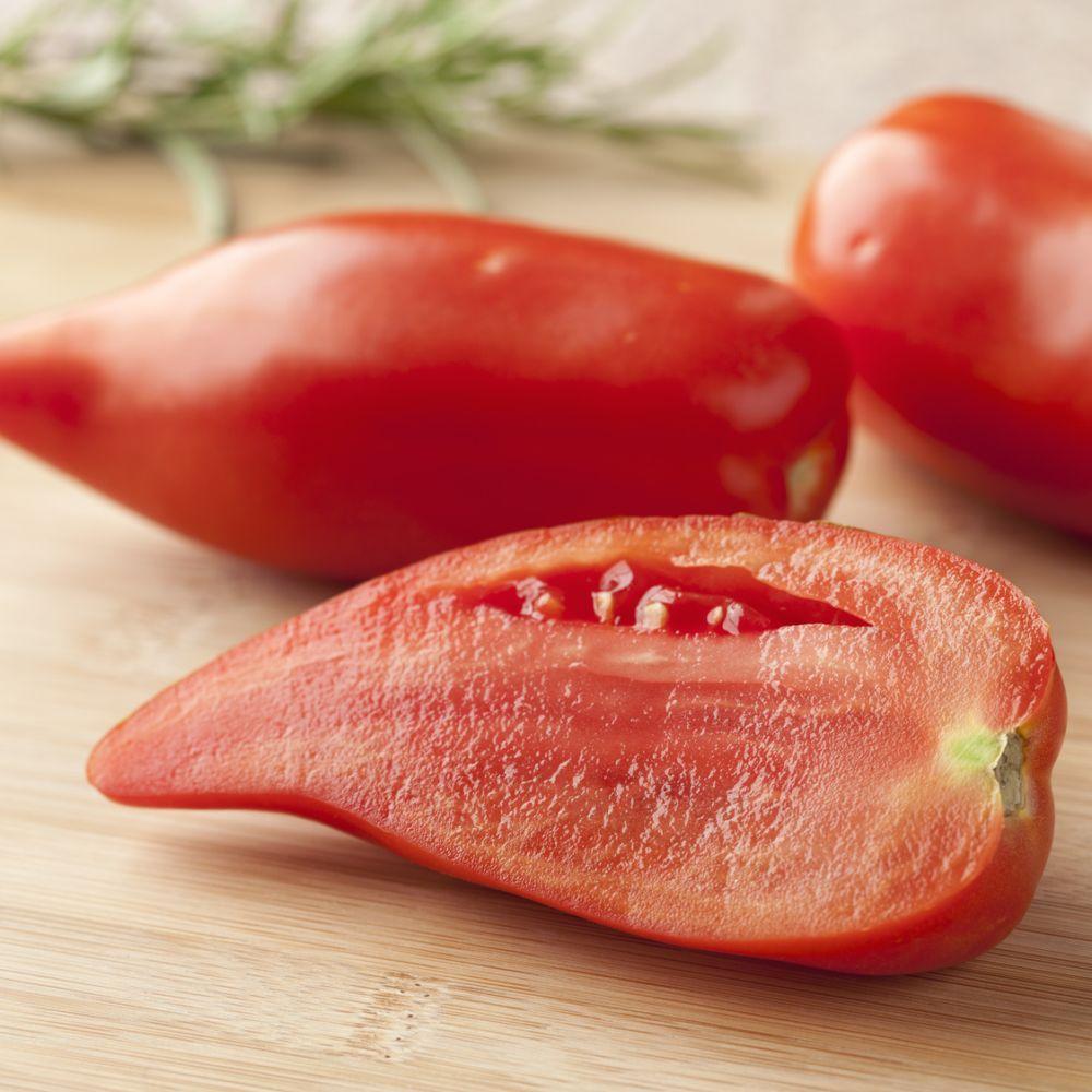 toutes varietes tomates