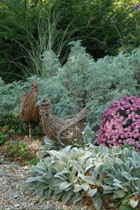 Creer Un Jardin De Graviers Gamm Vert