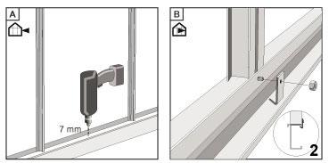 Où et comment installer sa serre en verre ou en ...