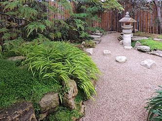 Créez un massif japonais en 3 étapes | Gamm vert