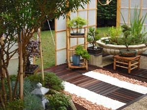 Aménagez votre terrasse dans le style japonais | Gamm vert