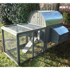 Poulaillers et cages pour animaux - Gamm Vert