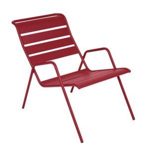 Chaises longues, bains de soleil - Gamm Vert