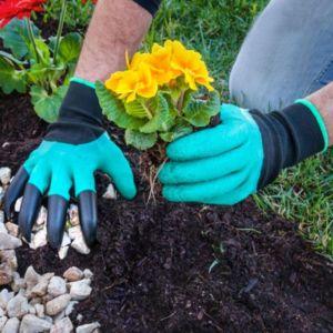 Gants de jardinage - Gamm Vert
