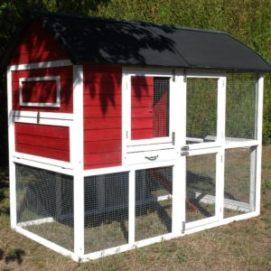 Poulaillers Et Cages Pour Animaux Gamm Vert