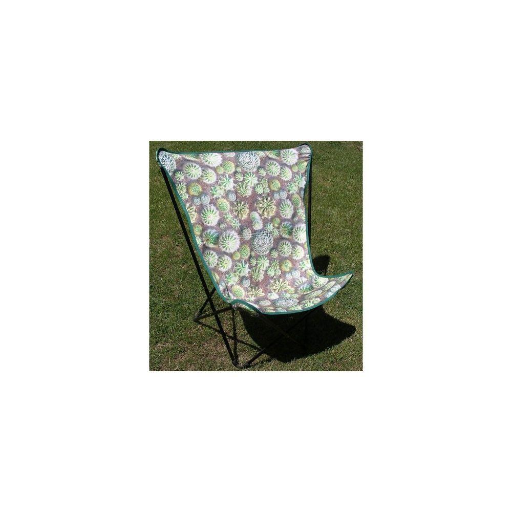 fauteuil pliant 39 cactus 39 maxi pop up punch lafuma carton. Black Bedroom Furniture Sets. Home Design Ideas