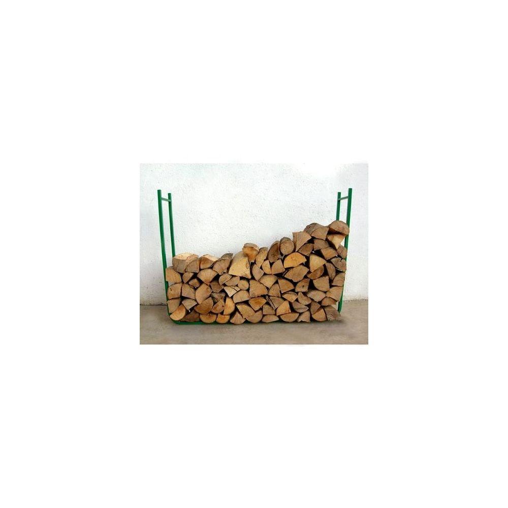 Range Bûches En 2 éléments Extensible H 95 Cm