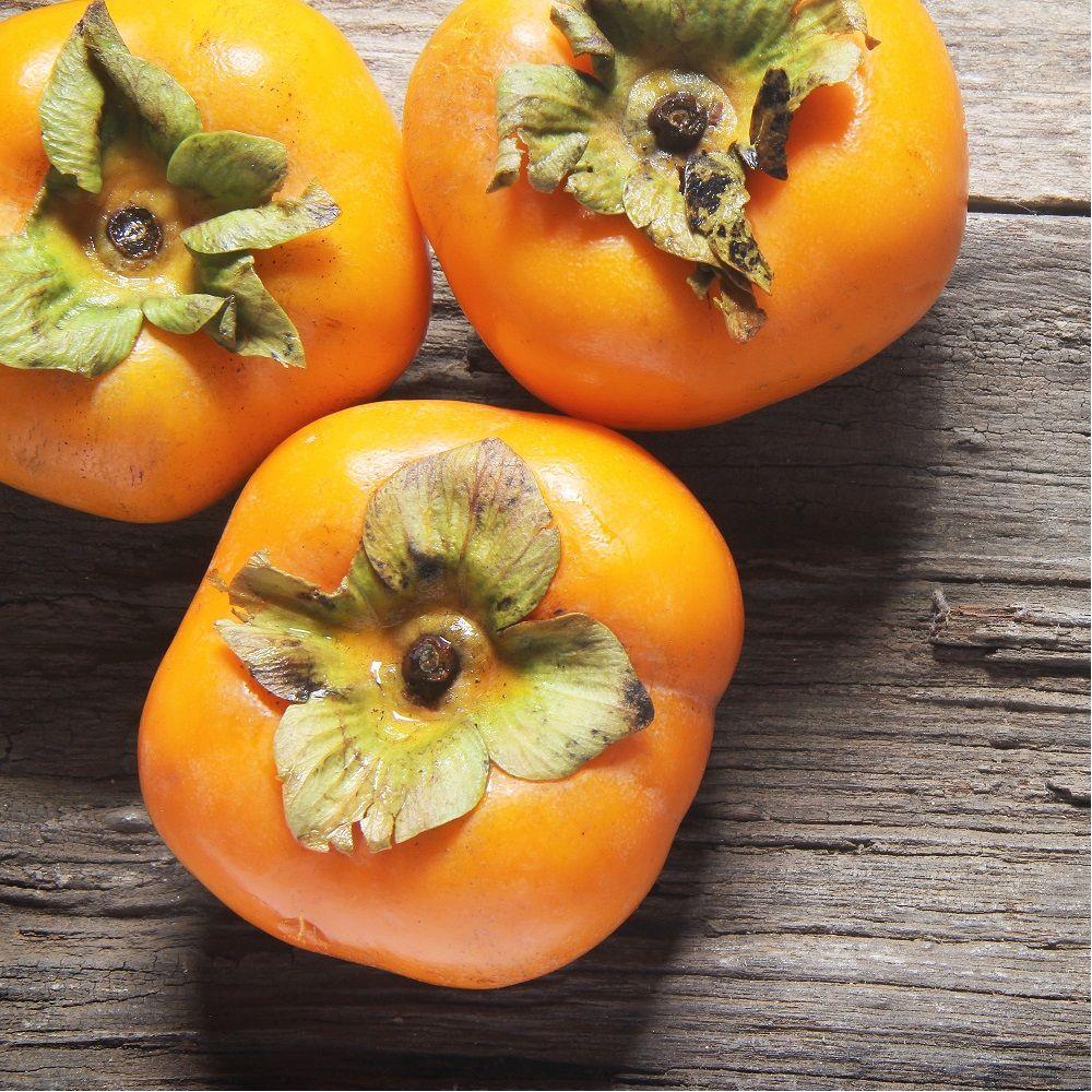 Coloriage Fruit Kaki.Kaki Muscat Demi Tige Pot De 15l Demi Tige 8 10 Pot 15 Litres