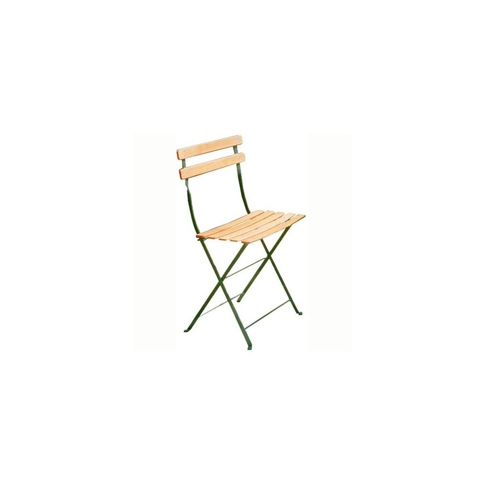 Chaises Par En Pliantes 2 Hêtre Collection Flore tshQrd