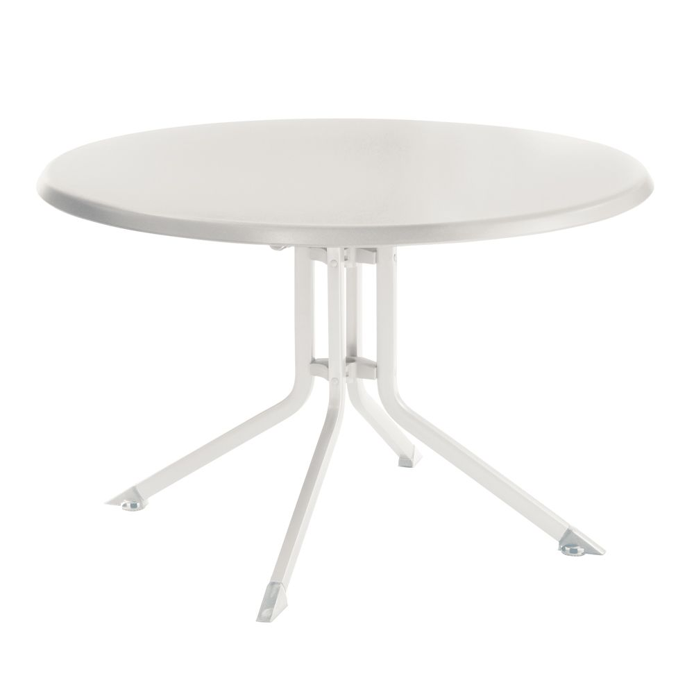 Rusé Table Ronde Jardin Pliante Ou Table Ronde 180 Cm Génial Best ...