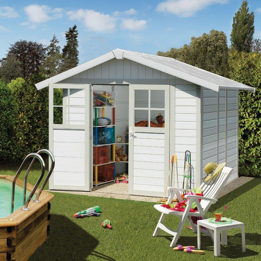 Beautiful Deco Jardin Gamm Vert Pictures House Design