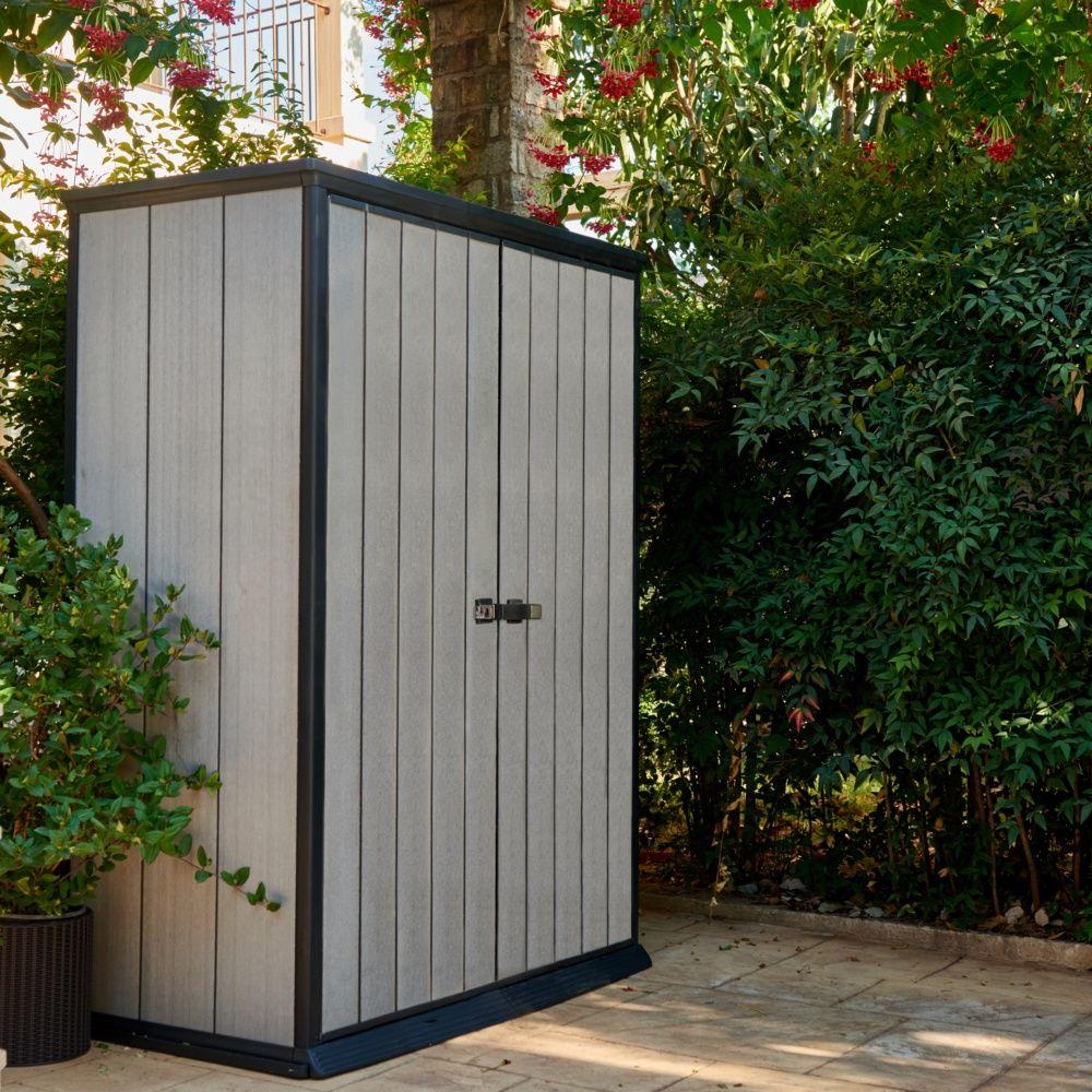 Best Armoire De Jardin De Qualite Photos - House Design ...