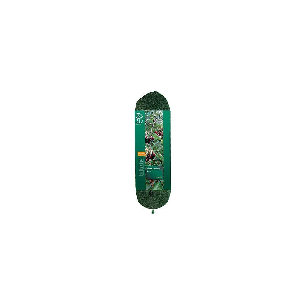 Filet oiseau 2 x 10 m - Gamm vert Sachet (L x l x h) : 9 x 5 ...