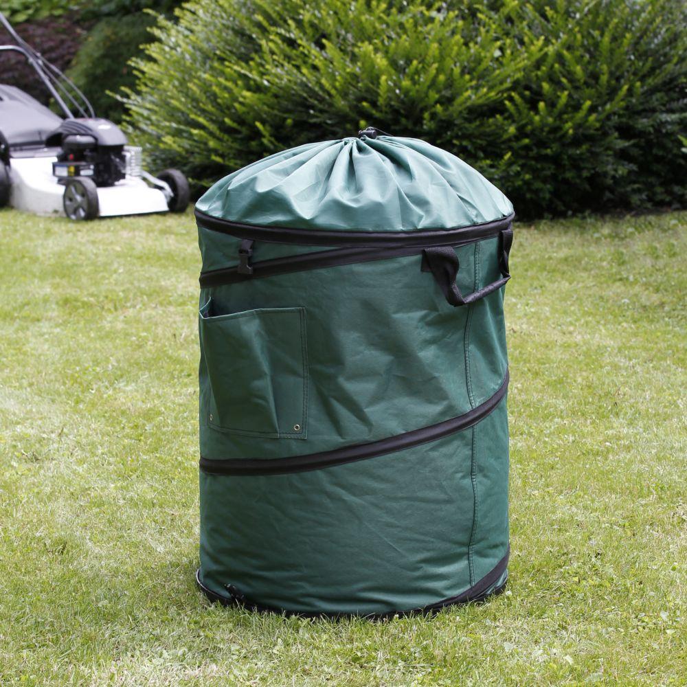 Sac à déchets pop up 175 L - Nortene