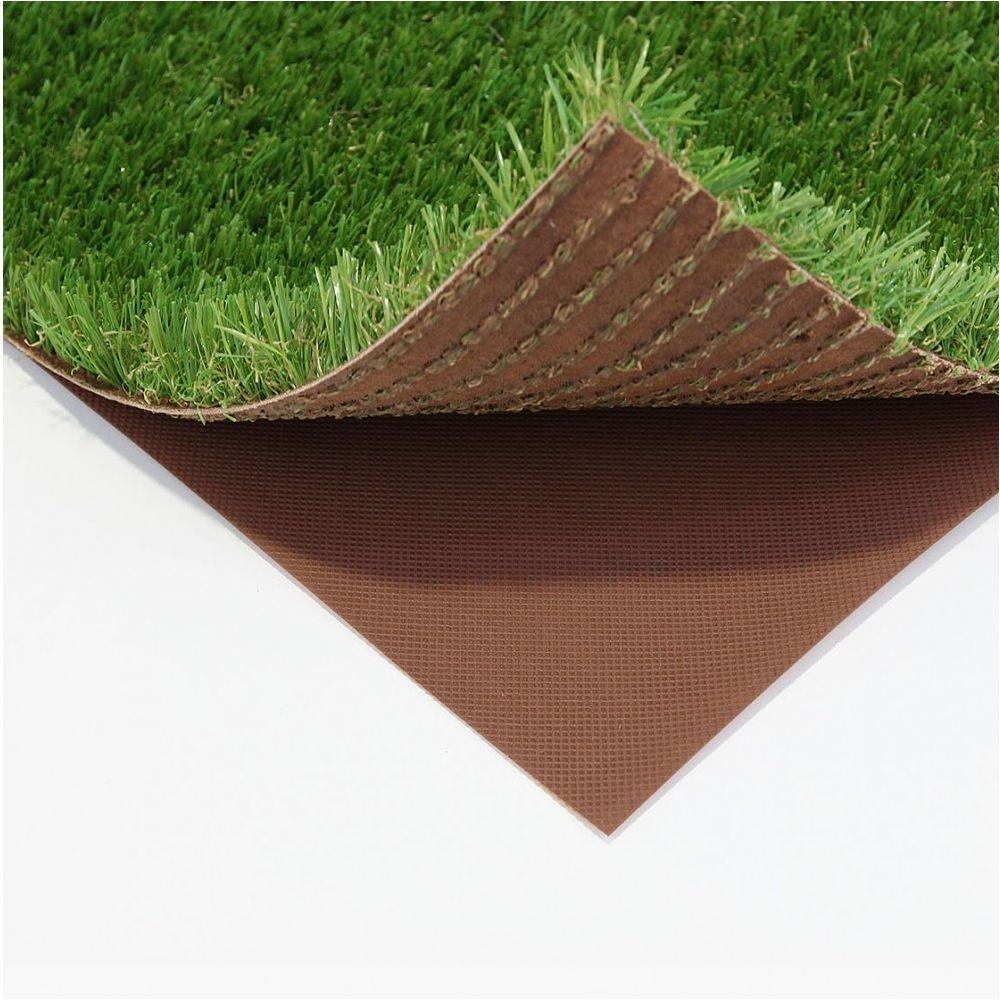 Géotextile anti-herbe