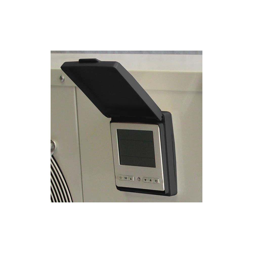 pompe chaleur r versible pour piscine 30m3 sunbay. Black Bedroom Furniture Sets. Home Design Ideas