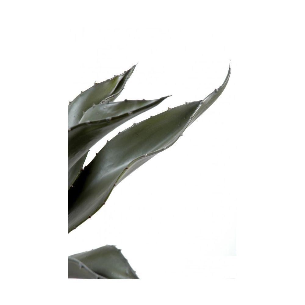 Agave Artificiel Pour Intérieur Ou Extérieur-75cm