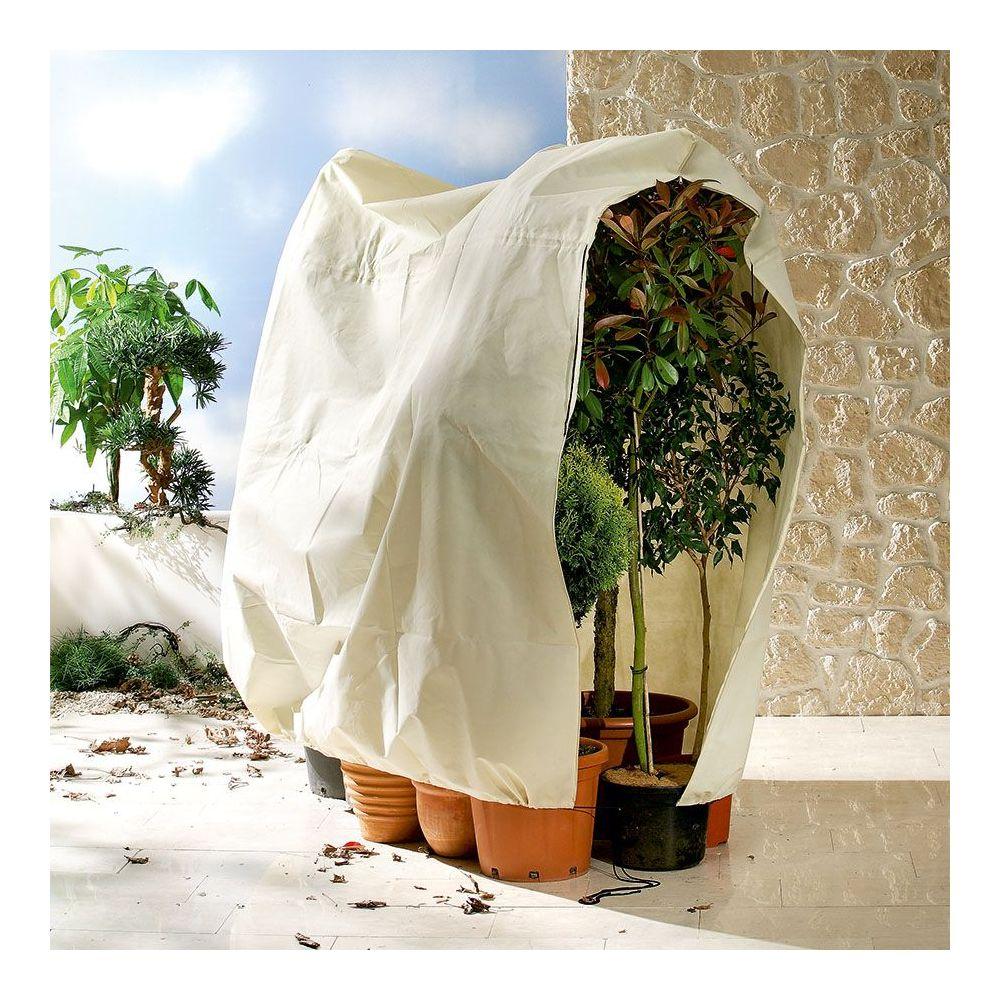 Housse dhivernage pour Plante et arbuste 120 x 180 cm Probache