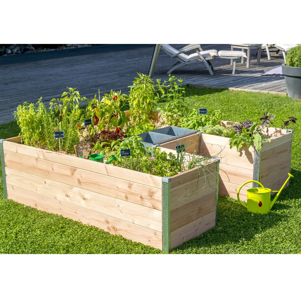 Potager 3 Etages Botanic potager achat / vente de potager pas cher