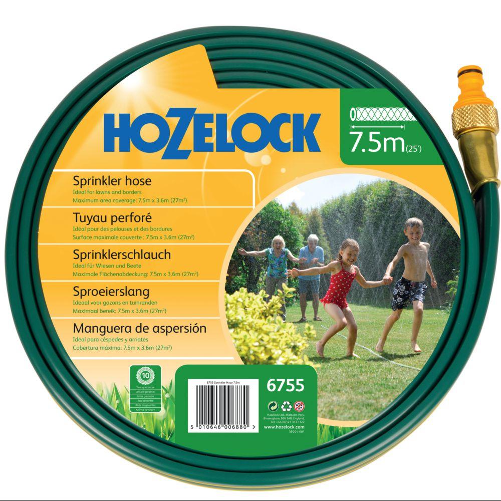 Hozelock 2974P0000 Arroseur rectangulaire 200 m2