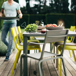 Mobilier de jardin - Gamm Vert