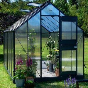 Serres de jardin & Accessoires - Gamm Vert