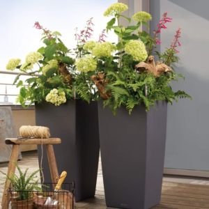 Pots Bacs Et Jardinieres Gamm Vert